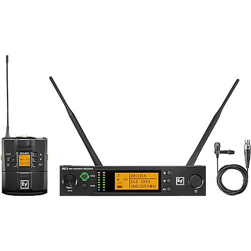 Electro-Voice RE3-BPCL 560-596 MHz
