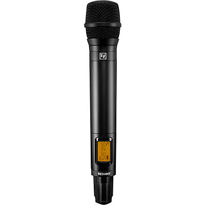 Electro-Voice RE3-HHT420 Handheld Wireless Mic With RE420 Head