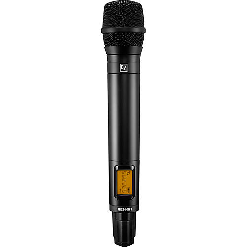 Electro-Voice RE3-HHT420 Handheld Wireless Mic With RE420 Head 488-524 MHz