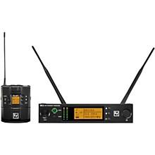 RE3 Wireless Bodypack Set, No Input Device 653-663 MHz