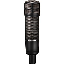 Electro-Voice RE320 Cardioid Dynamic Broadcast & instrument  Microphone