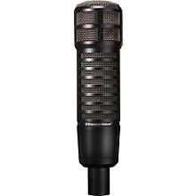 Open BoxElectro-Voice RE320 Voice & Instrument Mic w Kick Drum Switch