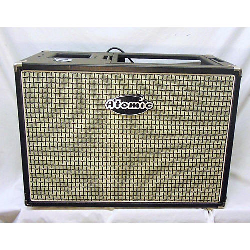 Atomic REACTOR 1X12 Tube Guitar Combo Amp