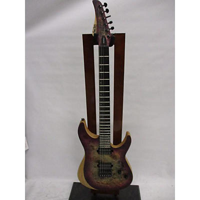 Schecter Guitar Research REAPER 6 Solid Body Electric Guitar