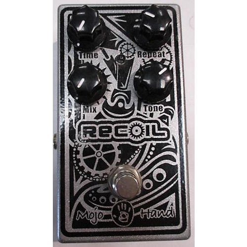 Mojo Hand FX RECOIL Effect Pedal