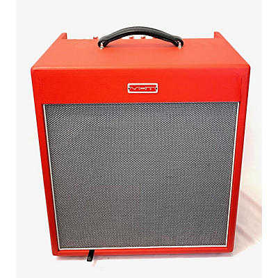 VHT RED Bass Combo Amp