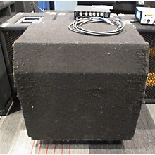 SWR RED HEAD Tube Bass Combo Amp