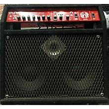 SWR REDHEAD 240 Tube Bass Combo Amp