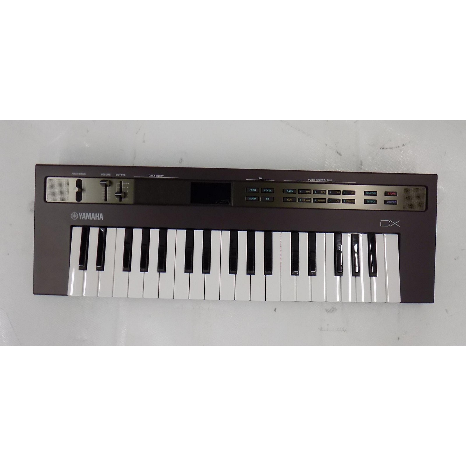 Yamaha REFACE DX Portable Keyboard