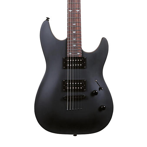 Rogue REL300 String-Thru Body Electric Guitar