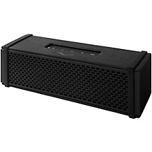 REMIX Bluetooth Speaker Black