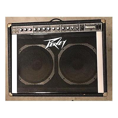 Peavey RENOWN Tube Guitar Combo Amp