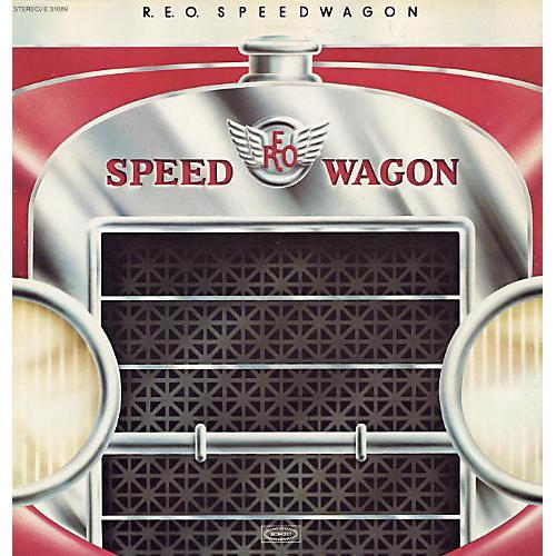 Alliance REO Speedwagon - Reo Speedwagon
