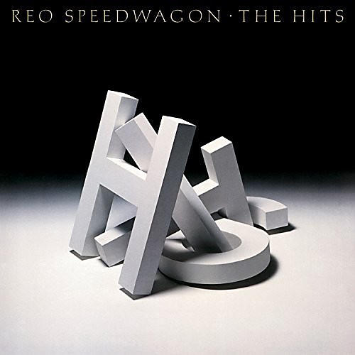 Alliance REO Speedwagon - The Hits