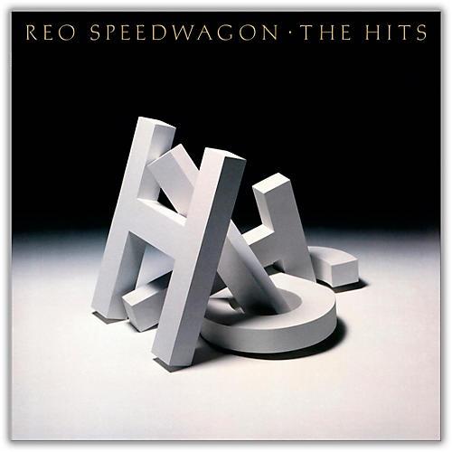Sony REO Speedwagon - The Hits