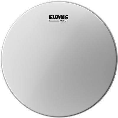 Evans RESO 7 Coated Resonant Tom Drumhead