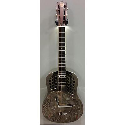 National RESOPHONIC STYLE T1 Resonator Guitar
