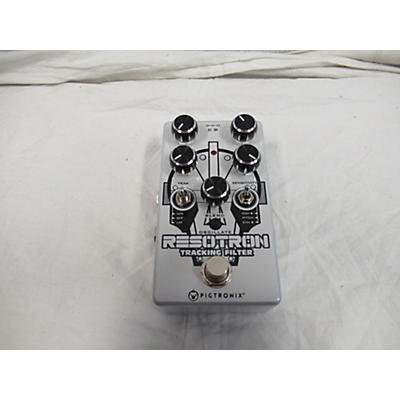 Pigtronix RESOTRON Effect Pedal