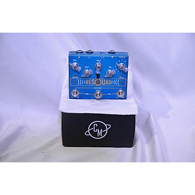 Cusack RESOUND Effect Pedal