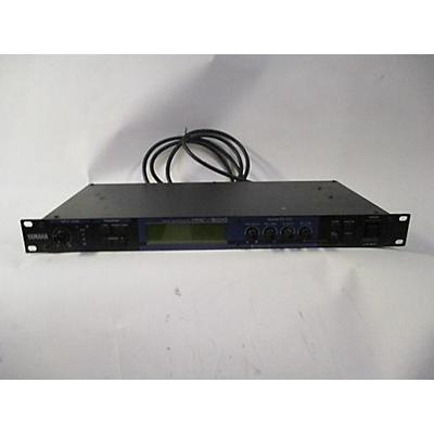 Yamaha REV500 Effects Processor
