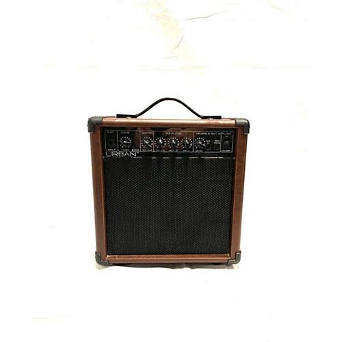 REVERB 15 Acoustic Guitar Combo Amp