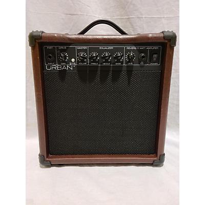 Keith Urban REVERB 15 Acoustic Guitar Combo Amp
