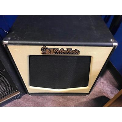 ValveTrain REVOLUTION 1X15 Bass Cabinet