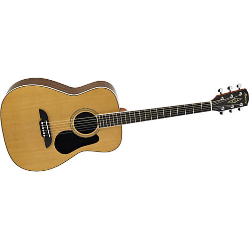 Alvarez RF17 Regent Series Folk/OOO Size Acoustic Guitar