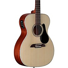 Alvarez RF260SE Folk Acoustic-Electric Guitar