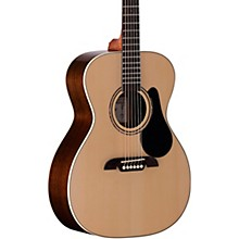 Open Box Alvarez RF28 Regent Series Folk/OM Acoustic Guitar