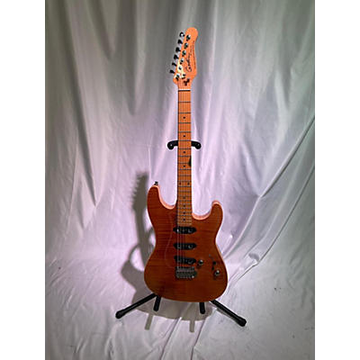 Godin RG-3 PASSION Solid Body Electric Guitar