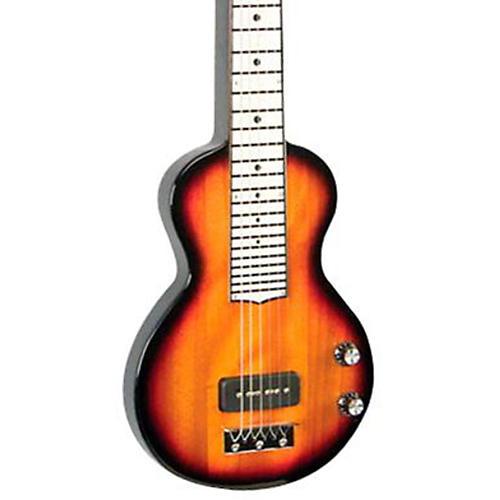 Recording King RG-32 Lap Steel Guitar Sunburst