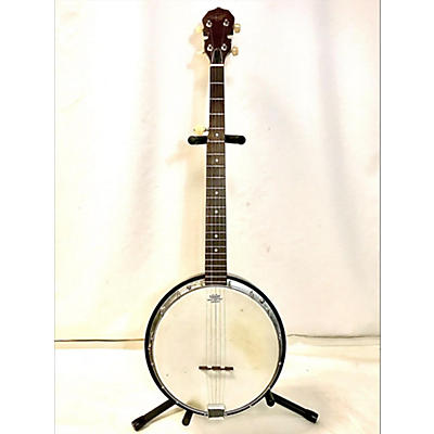 Regal RG-81 Banjo