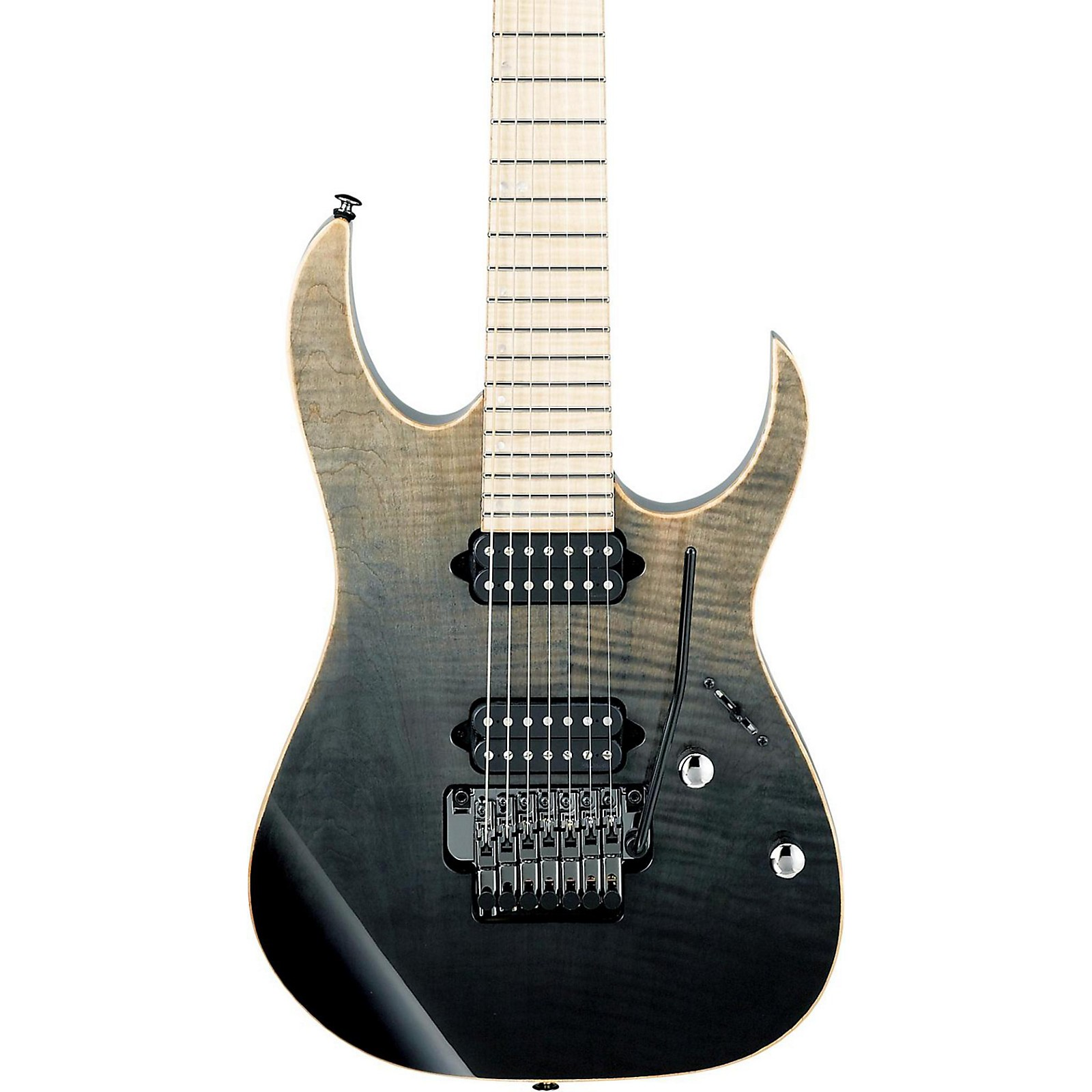 Ibanez RG Premium 7-string Electric Guitar with Case