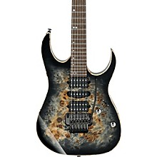 Open Box Ibanez RG Premium RG1070PBZ Electric Guitar