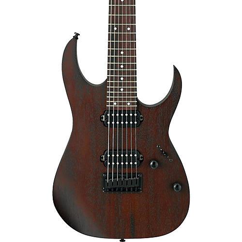 Ibanez RG Series RG7421 Fixed Bridge 7-String Electric Guitar
