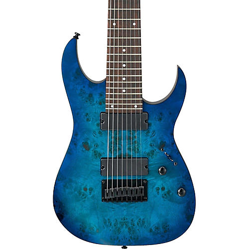 ibanez rg series rg8pb 8 string electric guitar musician 39 s friend. Black Bedroom Furniture Sets. Home Design Ideas