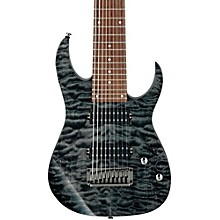 Open Box Ibanez RG Series RG9 9-string Electric Guitar