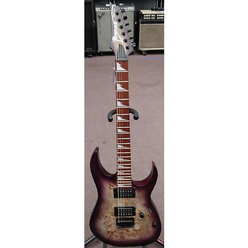 Ibanez RG Series Solid Body Electric Guitar Maroon