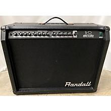 Randall RG100 Valve Dynamic G3 Guitar Combo Amp