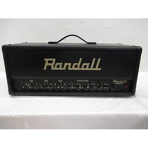 RG1003 Solid State Guitar Amp Head