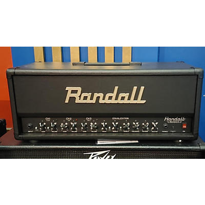 Randall RG1003 Solid State Guitar Amp Head