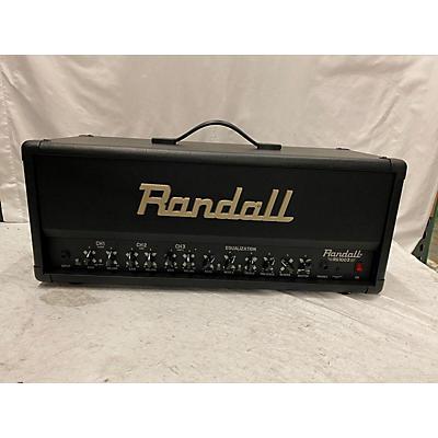 Randall RG1003H 100W Solid State Guitar Amp Head