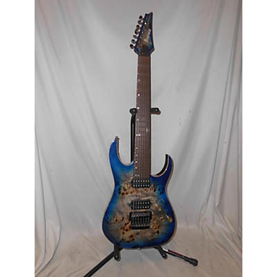 Ibanez RG1027PBF Solid Body Electric Guitar
