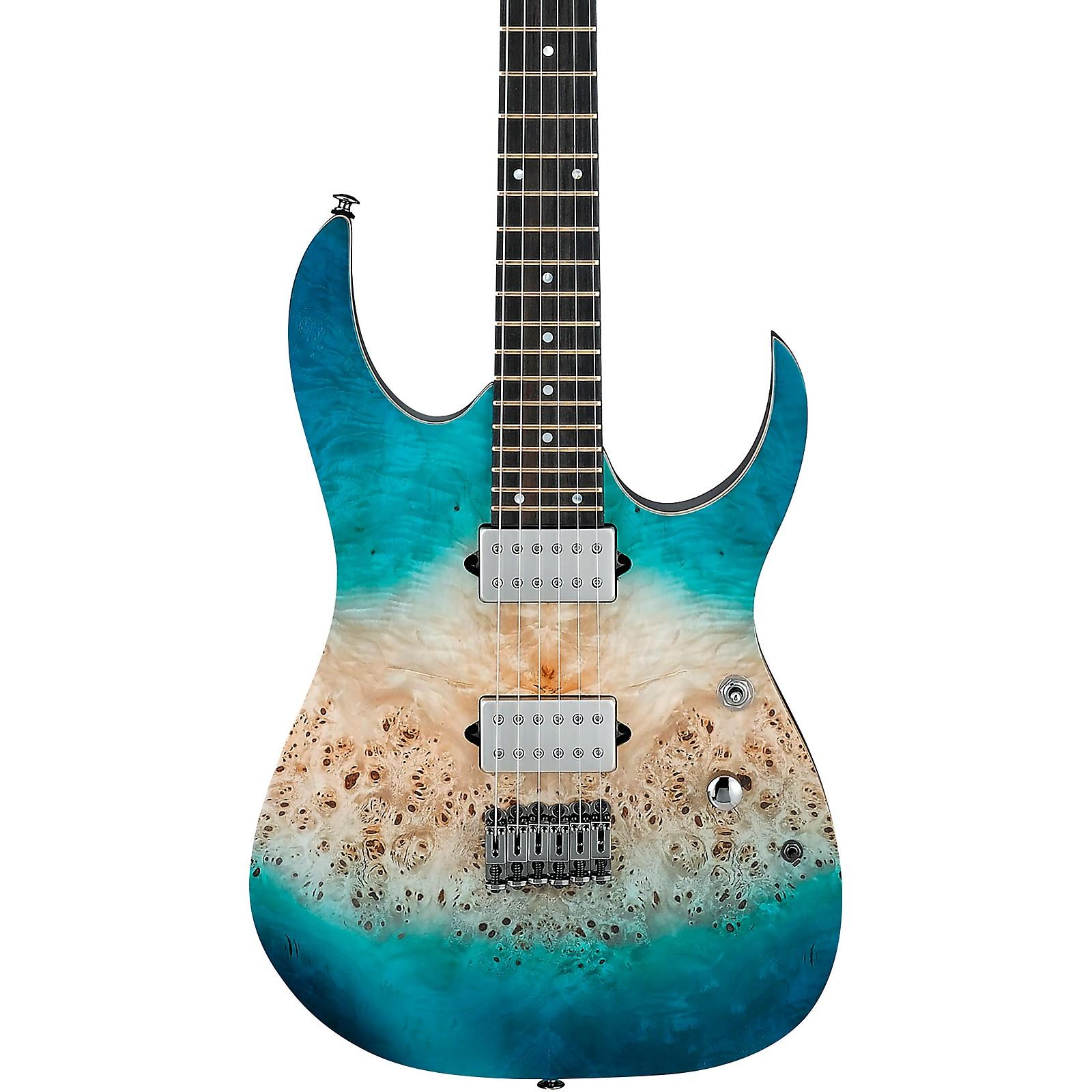 Ibanez RG1121PB RG Premium Electric Guitar