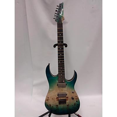 Ibanez RG1121PB Solid Body Electric Guitar