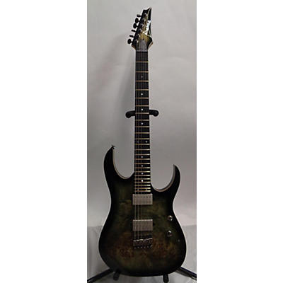 Ibanez RG1121PB Solid Body Electric Guitar