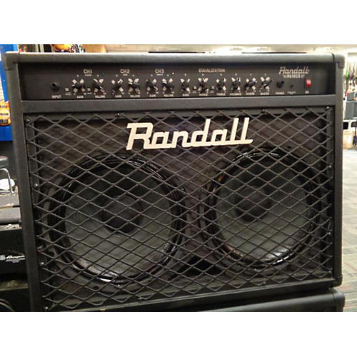 RG1503H 150W Solid State Guitar Amp Head