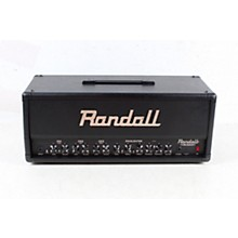 Open BoxRandall RG3003H 300W Solid State Guitar Amp Head