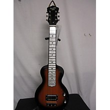 Recording King RG35SN Solid Body Electric Guitar